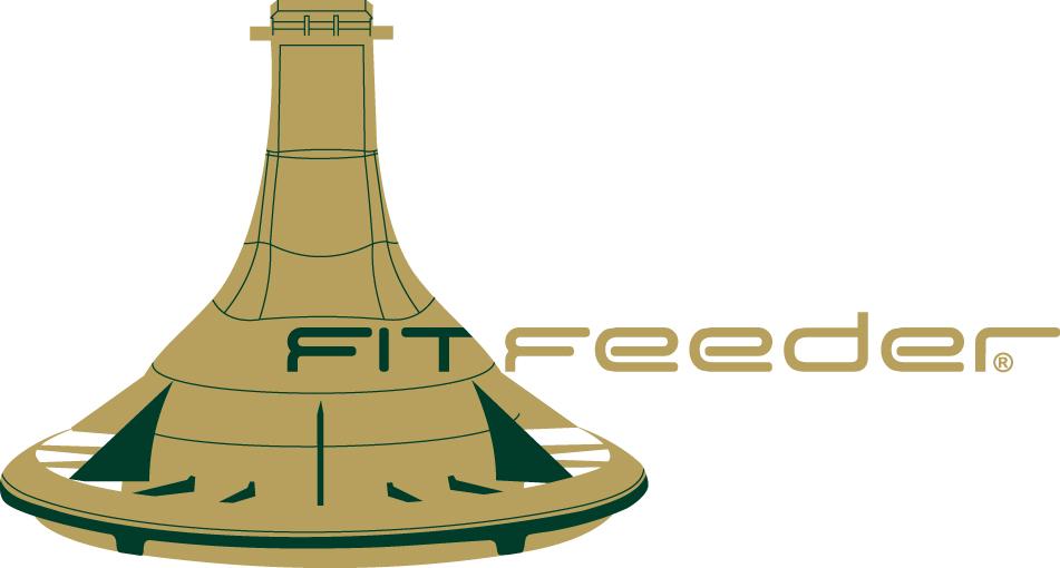 FITFEEDER logo
