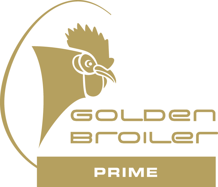 Golden Broiler Prime logo