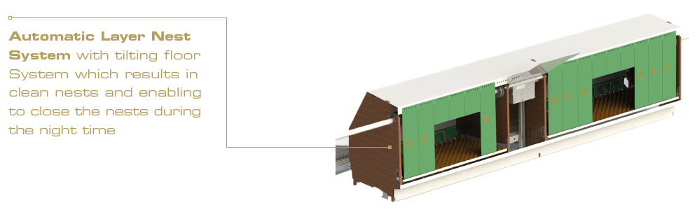 FIT Farm Innovation Team NATURE_1 automatic layer nest system